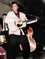 ELVIS PRESLEY FRIDGE MAGNET 422