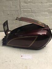 83 Honda Goldwing Aspencade GL1100A False Gas Tank Fairing Cover w/ Lid PN#156