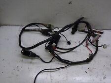faisceau electrique   kymco agility 50 4t 12 pouces