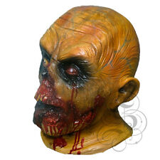 Halloween Latex Zombie Tongue Out Decay Horror Costume Fancy Dress Props Mask