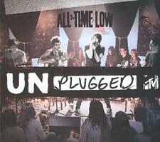 ALL TIME LOW - MTV UNPLUGGED [DIGIPAK] NEW CD