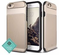 For Apple iPhone 6S Caseology Vault Shockproof Rugged Armor Grip Case Cover