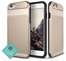 For Apple iPhone 6S Caseology® [VAULT] Shockproof Rugged Armor Grip Case Cover