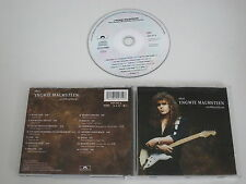 YNGWIE MALMSTEEN/THE YNGWIE MALMSTEEN COLLECTION(POLYDOR 849 271-2) CD ALBUM