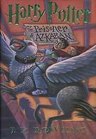 Harry Potter and the Prisoner of Azkaban (Hardback or Cased Book)