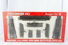 Fleischmann HO Rangier-Set 6091