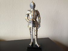 Gothic Knight Statue  Figurine  SUMMIT Col.