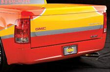 07-13 GMC Sierra Fleetside Truck Street Scene Urethane Rear Roll Pan 950-70191