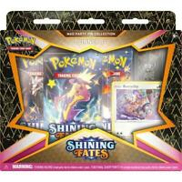 Pokémon TCG: Shining Fates Mad Party Pin Collection - Bunnelby