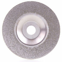 4 Inch Diamond Coated Grinding Blade Wheel Carbide Grinder Disc Rotary Tool DIY