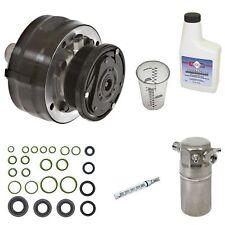 A/C Compressor & Component Kit SANTECH P96-23952