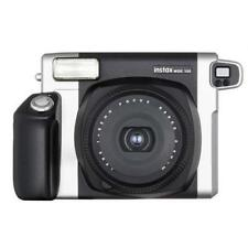 Fujifilm Instax Wide 300 Instant Camera black/silver includes 10 shots
