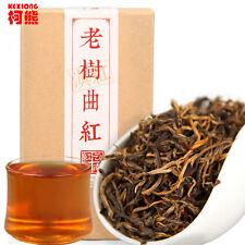 Dian hong golden black tea red box gift tea spring fragrant flavor HELLOYOUNG