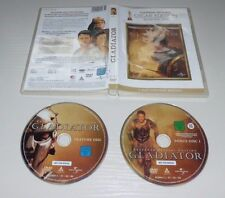 2 Disc Extended Editon  Gladiator  Russell Crowe  98