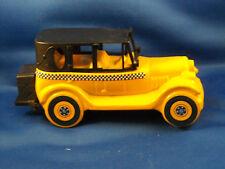 Avon 1926 Checker Cab Decanter 1977-1978