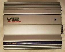 Alpine MRV-F301 Amplifier