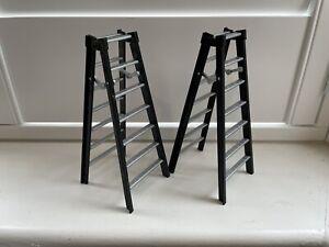 WWE Accessories - Ladders