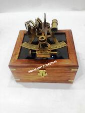 United Vintage Marian Directional 1917 Poem Engrav London Compass Old Marine Divin Item Maritime