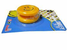 Simba® Smiley® Yoyo 4-fach-sortiert Geschicklichkeitsspiel Kunststoff 109363085