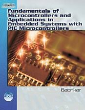 Fundamentals of Microcontrollers and Applications in Embedded Systems with...
