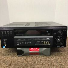 PIONEER VSX-D814 SURROUND SOUND RECEIVER - CLEANED - SERVICED - TESTED