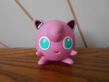 JIGGLYPUFF SPINNER character Burger King Meal Kids Toy POKEMON 1999 Jiggly Puff