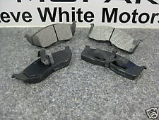 93-00 Chrysler Dodge Plymouth New Front Brake Pad Kit Mopar Factory Oem