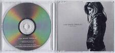 LISA MARIE PRESLEY Lights Out 2003 UK 1-track promo CD CDCLDJ844