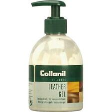 Collonil Leather Classic Waterproofing Gel Conditioner 230ml (7.8 oz) - NEW