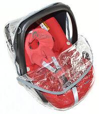 Raincover Compatible With Maxi-Cosi Pebble Car Seat