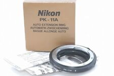 Mint Nikon PK-11A Extension Tube Ring 8mm *N3101