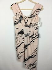 5b3ef7c9 Cooper St Womens Print Sleeveless, Pleated Dress Size 6 A1226