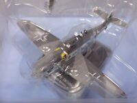 Germany Messerschmitt Bf109G-6 1/87 Scale War Aircraft Japan Diecast Display 184