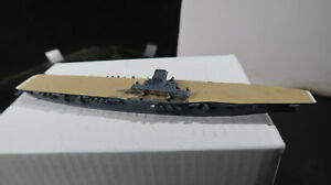 1:1200 Metal WWII Imperial Japanese Navy Aircraft Carrier Taiho