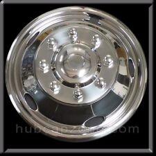 """(1) Front Ford 19.5"""" dually Wheel Simulator 2003-2004 F450 F550 Truck, RV 8  lug"""