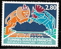 Timbre France  N°2880
