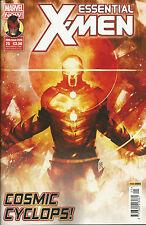 ESSENTIAL X-MEN VOL.3 # 25 / MARVEL NOW / PANINI COMICS UK / JUNE 2016 / N/M
