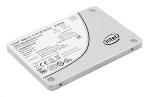 Intel SSDSC2BB240G6 240GB SATA III SSD Dc S3510 Series HDD Hard Drive H43394-303