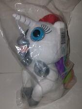 Brand New Squatty Potty Plush Dookie Unicorn Toy Rainbow Pooping Unicorn! 🌈