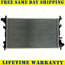 Radiator For 2000-2004 Ford Focus 2.0L 2.3L Lifetime Warranty Fast Free Shipping