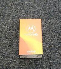 Smartphone Motorola MOTO E Play 5th generación - 16GB-Negro (Desbloqueado)