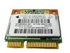RALINK RT3290 WIRELESS N + BT BLUETOOTH COMBO MINI-CARD RT 3290 HP 690020-001