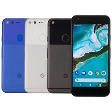 Google Pixel XL Smartphone 32GB 128GB Verizon GSM AT&T T-Mobile Unlocked 4G LTE