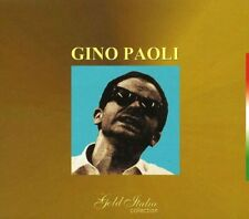 Best of Collection [Audio CD] Gino Paoli