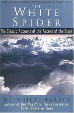 The White Spider by Harrer, Heinrich