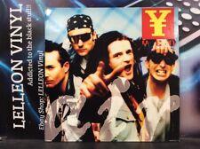 Yen Air LP Album Vinyl Record EIRSA1034 A1/B1 Rock 90's
