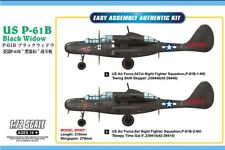 Hobby Boss 1/72 87262 US P-61B Black Widow Aircraft Model Kit