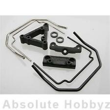 Traxxas Sway Bar Mounts Front and Rear (Revo) TRA5496