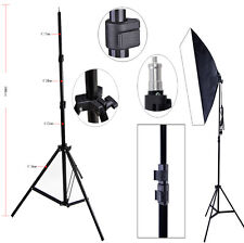 Umbrella Stand Holder Bracket Tripod Studio Photography Light Flash Speedlight