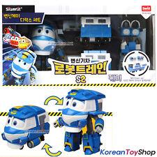 Robot Trains KAY Transformer Deluxe Robot Transforming Toy Season 2 Origianl